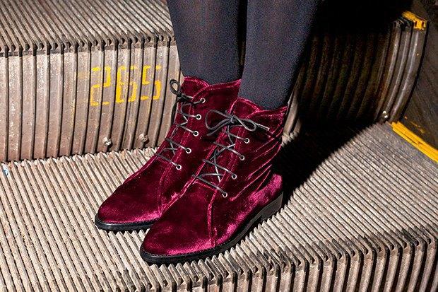 Вещи недели: 11 пар обуви на зиму. Изображение № 3.