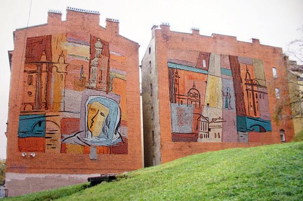 «Святыни». Демидов А. А. Камская улица, 10 . Изображение № 4.