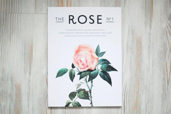 Магазин на бумаге: Журнал игазета UK Style. Изображение № 2.
