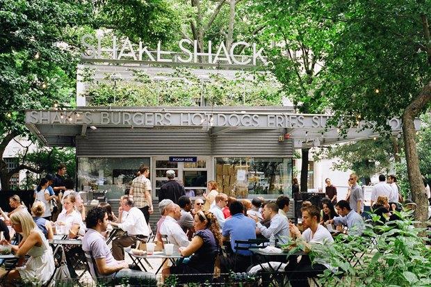 CEO и шеф-повар Shake Shack о своих ресторанах и работе в Москве. Изображение № 19.