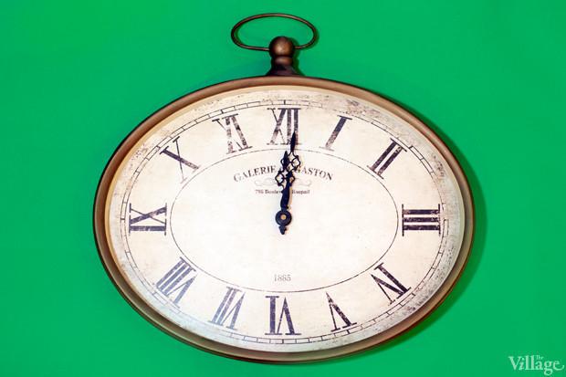 Вещи для дома: Настенныечасы. Изображение № 8.