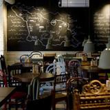 Новости ресторанов: «Джонджоли» стал сетью, алкобудни в «Хачапури», уличный вагончик «Даров природы». Изображение № 2.
