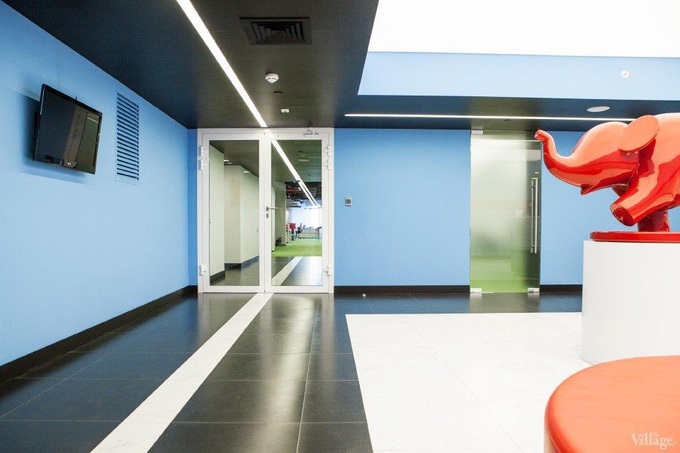 Офис недели (Москва): «Центр финансовых технологий». Изображение № 5.