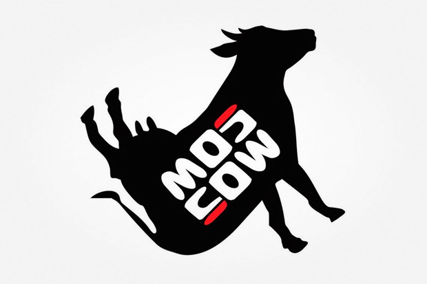 Пять идей для логотипа Москвы. Изображение № 23.