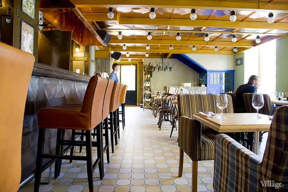 Комбинат питания «Голубка». Площадь помещения 750 кв. м. Изображение № 15.