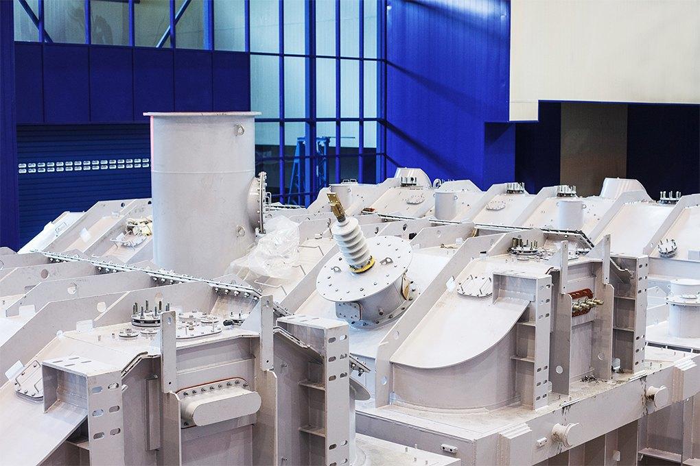 Производственный процесс: Как делают трансформаторы. Изображение № 30.