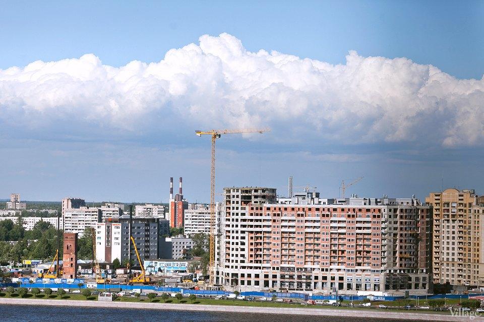 6 смотровых площадок Петербурга. Изображение № 9.
