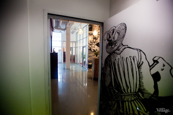 Офис недели (Петербург): Кондитерские «Буше». Изображение № 15.