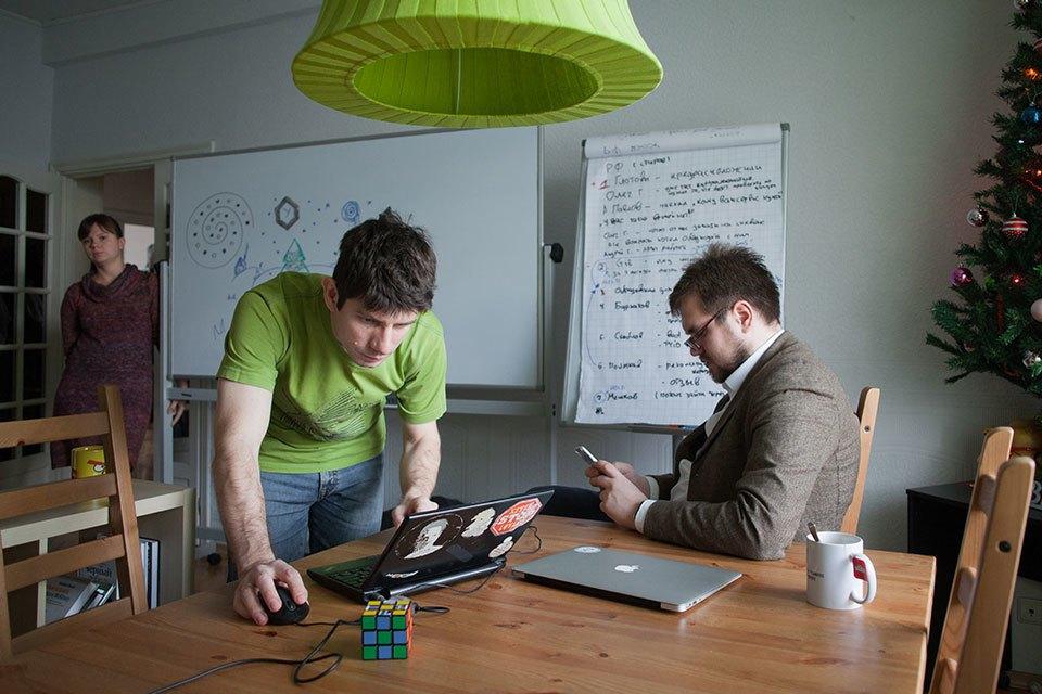 Смартфон vs. компьютер: Что нужнее в работе CEO стартапа. Изображение № 8.