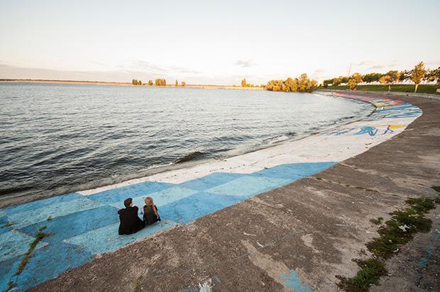 Вторая Poloвинка: Антон и Ксения Шнайдер. Изображение № 49.