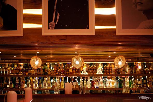 Новое место: Ресторан и бар Soholounge. Изображение № 25.