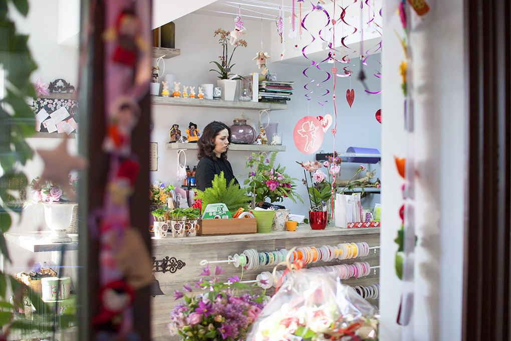 Самоцветы: Как цветочная мастерская «Бамбуста» находит клиентов без рекламы. Изображение № 6.