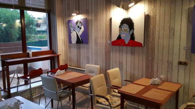 Рядом с МГУ открылось кафе «На Улофа». Изображение № 1.
