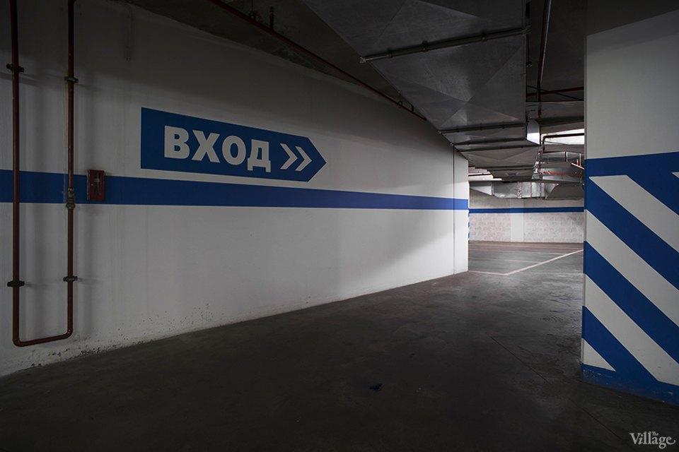 Торговые центры Москвы: «Атриум». Изображение № 20.
