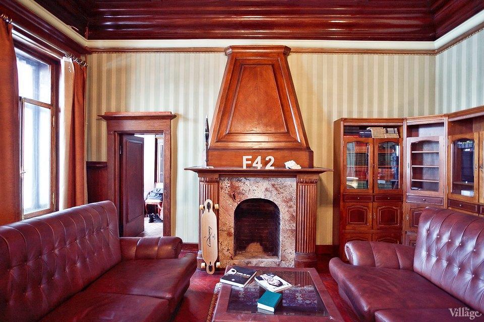 Офис недели (Петербург): F42 Creative. Изображение № 8.