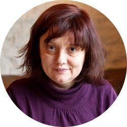 Алёна Владимирская окафе «Бублик». Изображение № 1.