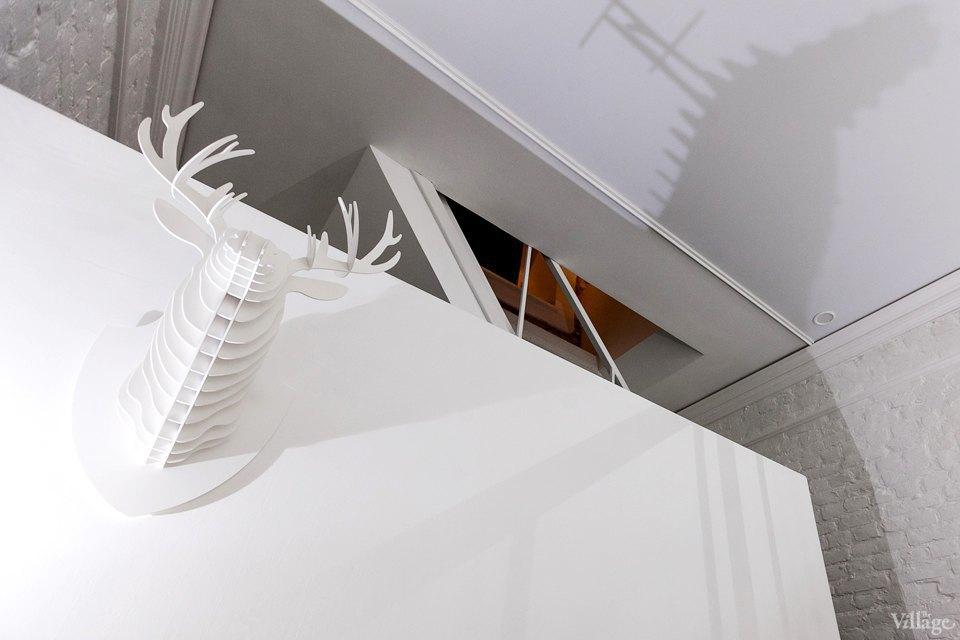 Интерьер недели (Петербург): Студия Laboratory Design. Изображение № 7.
