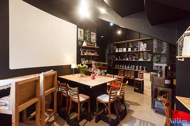 Новое место: Кофейня «ДоМоД». Изображение № 9.