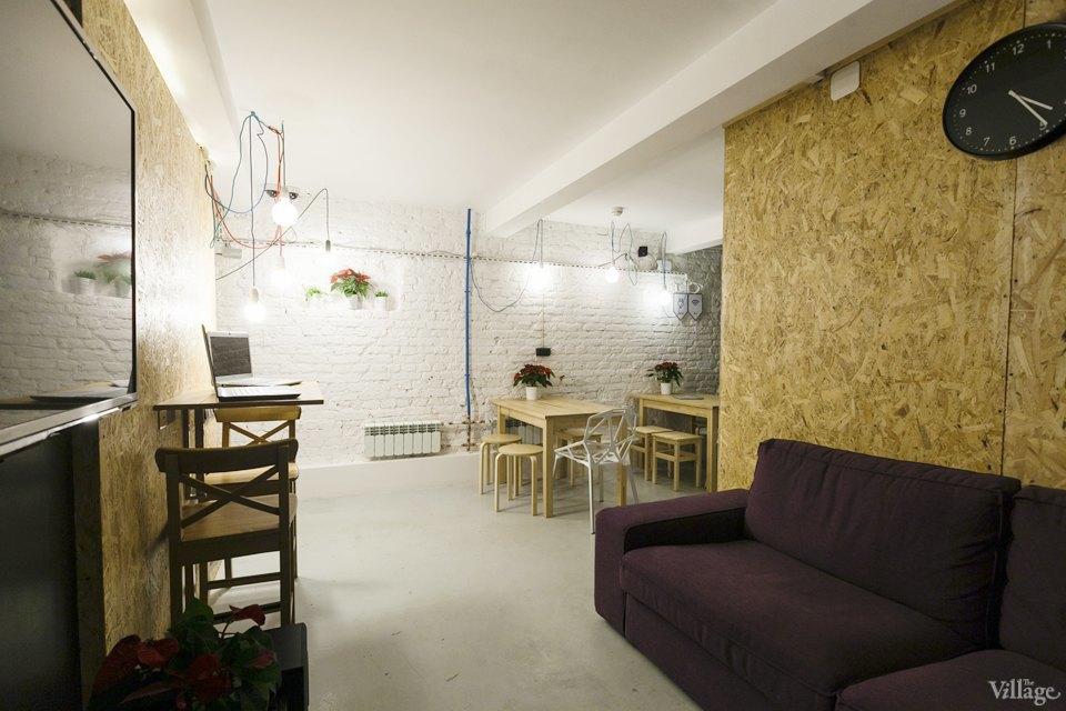 Интерьер недели (Петербург): Simple Hostel . Изображение № 8.