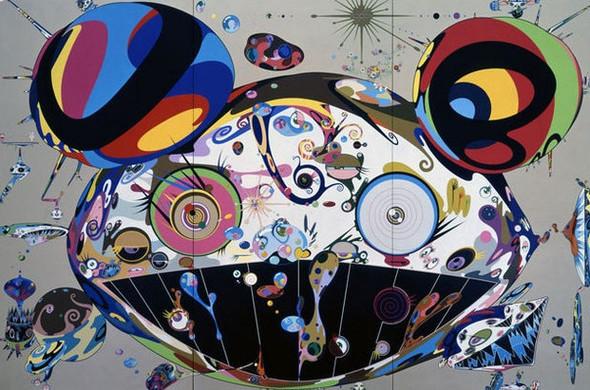 В «Гараже» пройдёт серия кинопоказов о современных художниках. Изображение № 8.