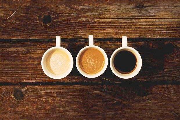 Второе кафе The Burger Brothers, онлайн-кондитерская Markus Pastry, кофейня кооператива «Чёрный». Изображение № 4.