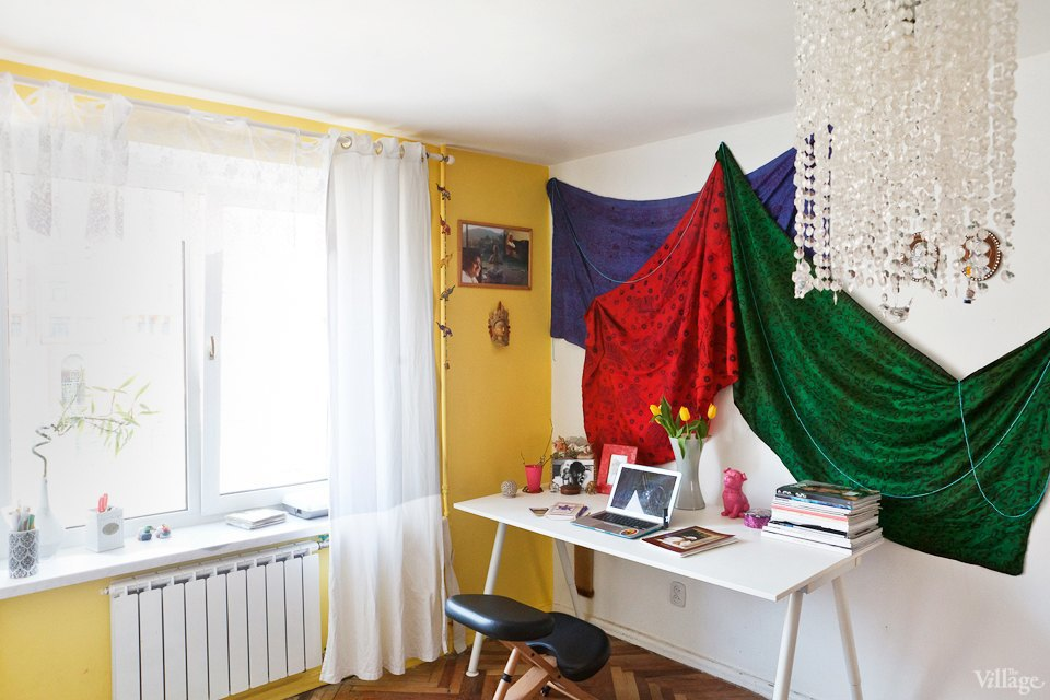 Квартира недели (Петербург). Изображение № 3.
