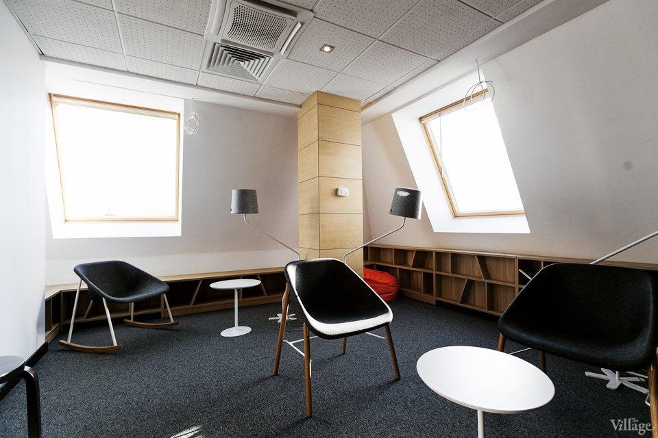 Интерьер недели (Петербург): Офис IT-компании JetBrains. Изображение № 33.