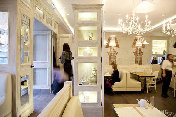 Московский ресторан Global Point —«Счастье» . Изображение № 2.