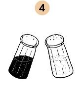Рецепты шефов: Ножка кролика, тушеная с грибами. Изображение № 10.