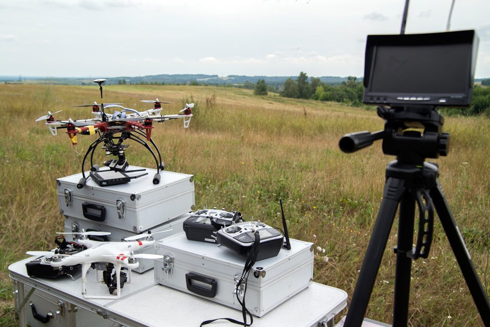 Как украинцы из Drone.UA собирают беспилотники. Изображение № 3.