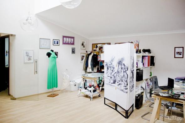 Офис недели: Pure Joy Fashion. Изображение № 3.