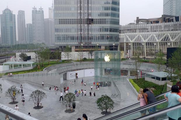 Идеи для города: Круглый пешеходный мост в Шанхае. Изображение № 6.