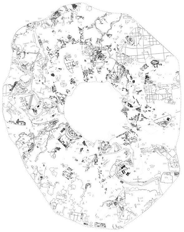 Территория между Третьим кольцом и границей города. Изображение № 21.