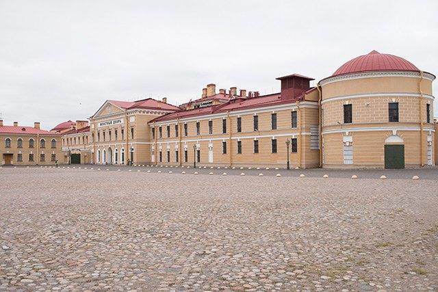 В Петербурге — тратить: Денежные места северной столицы . Изображение № 4.