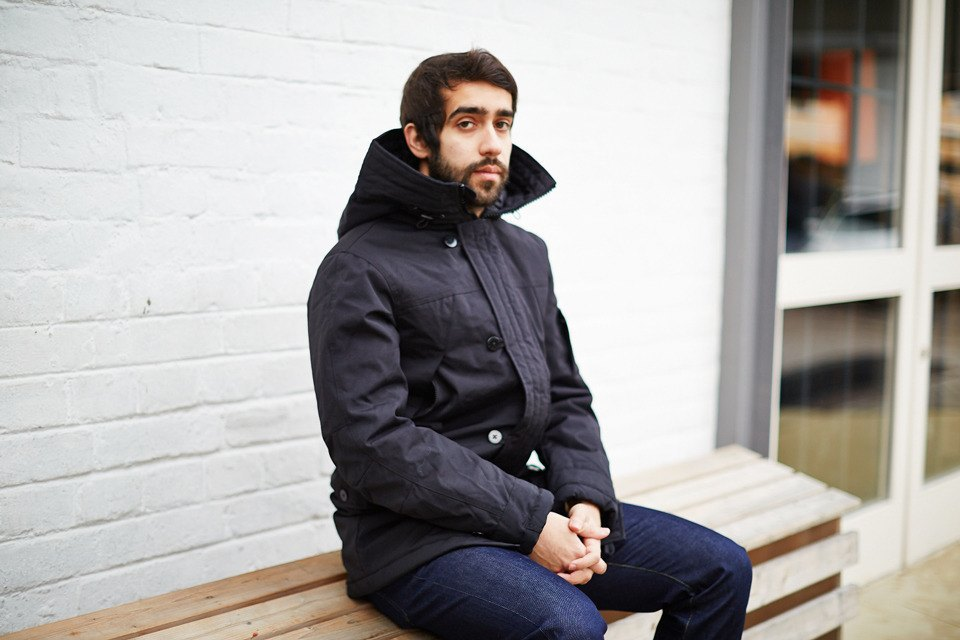 Вещи недели: 10тёплых мужских курток. Изображение № 8.