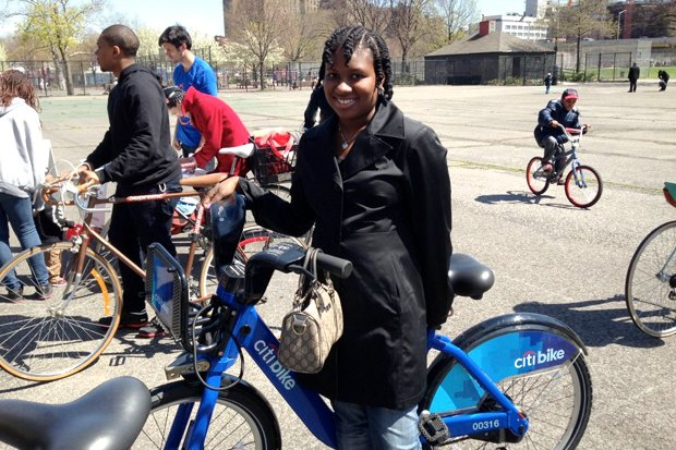 Иностранный опыт: Какзапускали велопрокат вНью-Йорке. Изображение № 12.