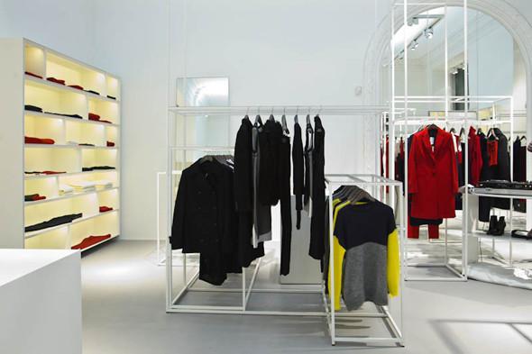 Новости магазинов: Распродажи и новые вещи. Изображение № 9.
