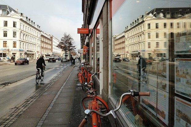 Главный архитектор Копенгагена о том, как поднять настроение горожанам. Изображение № 3.