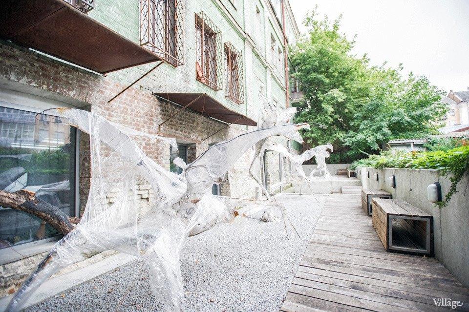 Офис недели (Киев): «Я Дизайн». Изображение № 17.