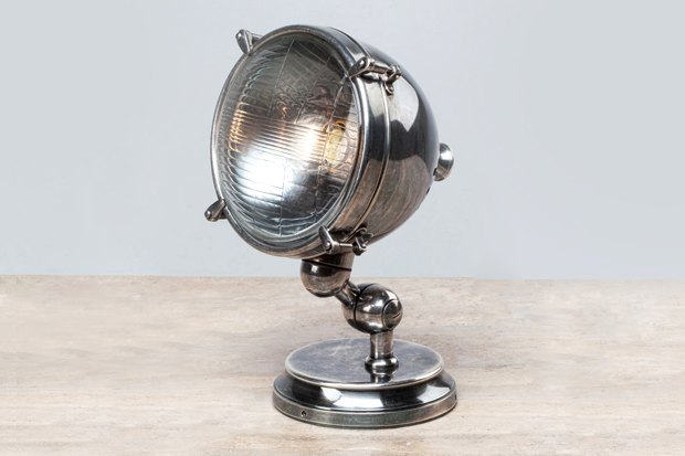 Настольная лампа Silverstone, Chehoma, 13 560 р. . Изображение № 28.
