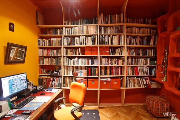 Квартира недели (Петербург). Изображение № 40.