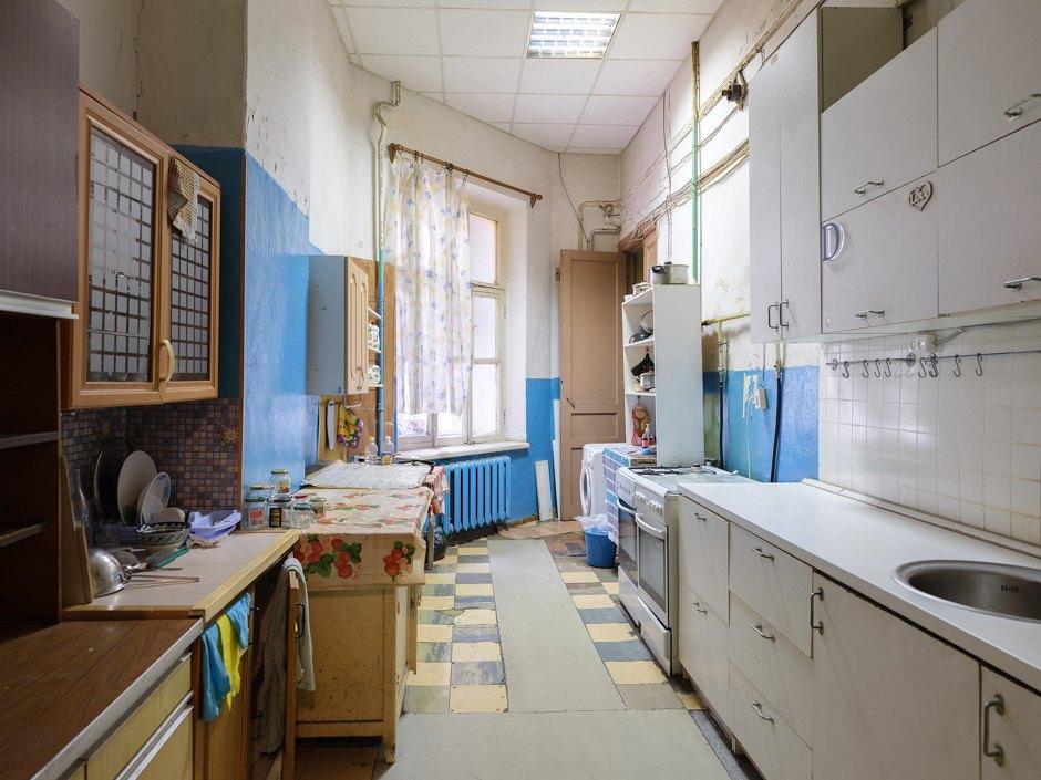 того, чтобы ремонт в коммунальной кухне фото эту сверхспособность человек