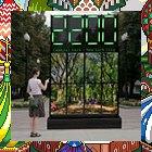 Новый московский фастфуд: Концепция Meet & Greet. Изображение № 21.
