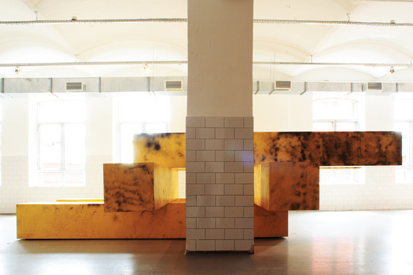 Baibakov Gallery. Изображение № 71.