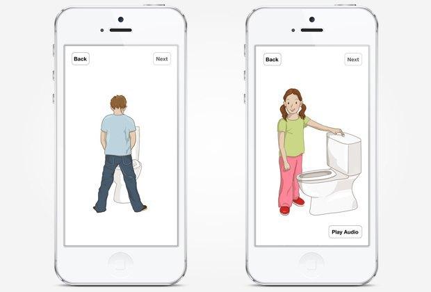 Смывайся: 7 незаменимых туалетных приложений. Изображение № 6.