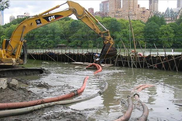 Интервью: Директор Центрального парка Нью-Йоркао привлечении инвестиций, площадке и «Зарядье». Изображение № 23.
