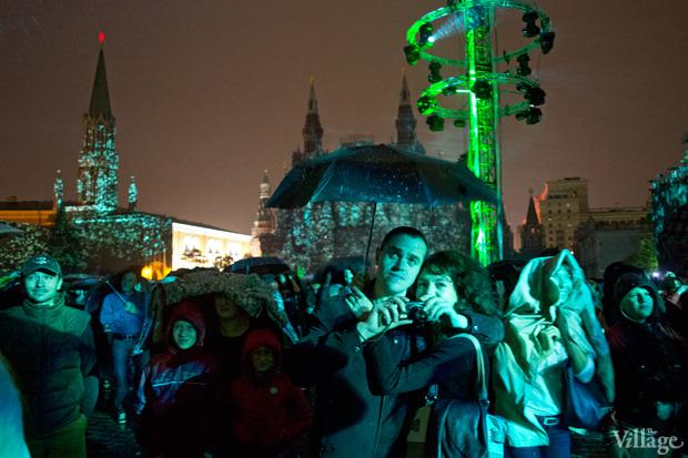 Гости столицы: Голландский светодизайнер о Новом Арбате и темноте. Изображение № 8.