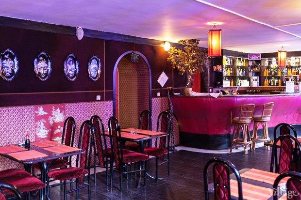 Все свои: Вьетнамское кафе на Рузовской улице . Изображение № 8.