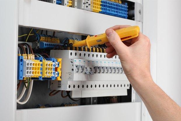 Как правильно сделать электрику в доме фото 3