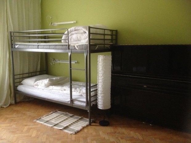 На Петроградской стороне открылся хостел «1912». Изображение № 2.